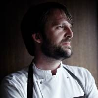 Top chef: Rene Redzepi embarks on an interesting experiment with Noma Japan. | PETER BRINCH