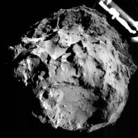 Shooting stars 'come from comet dust'