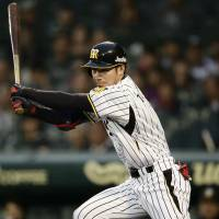 Toritani may have thrived in majors