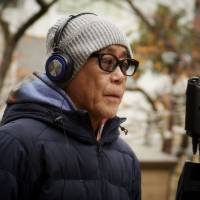 Back to the love hotel for ex-pink film director