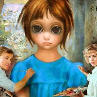 Big Eyes: 'The devil's pact between creativity and marketing'