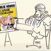 Charlie Hebdo's cartoons aren't the issues