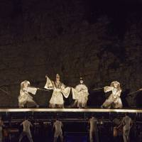 Avignon chief sees culture and politics sharing the stage