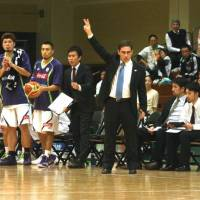 Revolving door with coaches damaging growth of Japanese game
