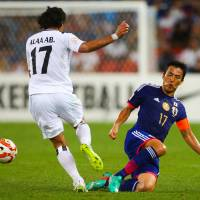 Japan captain Hasebe shrugs off scheduling concerns