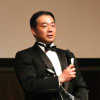 Japan Coaches' Awards recognize top coaches from throughout the nation