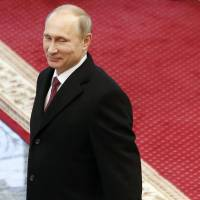 Ukraine deal leaves Putin stronger, and he loses little if cease-fire fails