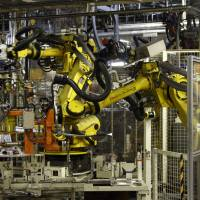 Secretive robot maker Fanuc targeted by activist investor Loeb