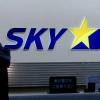 Travel agency H.I.S. among applicants to sponsor bankrupt Skymark