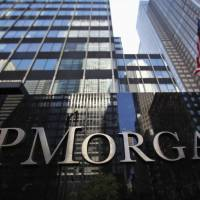 JPMorgan to close 5% of bank branches to cut costs