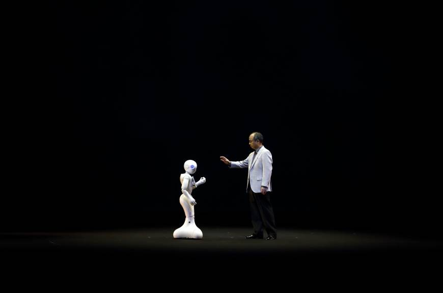 SoftBank to delay commercial release of Pepper humanoid robot