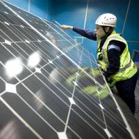 Panel proposes cutting solar tariff by as much as 16%
