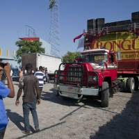 At least 18 electrocuted in Haiti Carnival float accident
