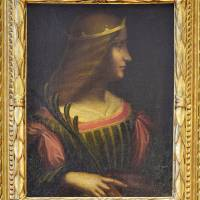 Expert denies authenticating 'lost' Leonardo
