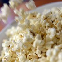 Physics of food shows secrets of popcorn