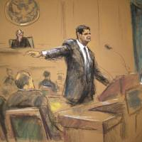 N.Y. jury finds accused Silk Road mastermind guilty