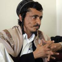 Yemen's last Jews reluctantly eye exodus after Islamist militia takeover