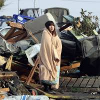 U.N. drafts targets to cut disaster-induced losses by 2030