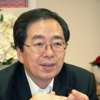 Komeito urges Abe to retain remorse for 'aggression' in WWII statement