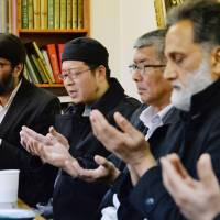 Mosques in Japan harassed in wake of hostage crisis