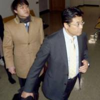 Korean court rejects Sankei journalist's petition to lift travel ban