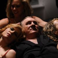 Welcome to New York: 'Abel Ferrara ignores a rich vein of intrigue and rushes to judgement'