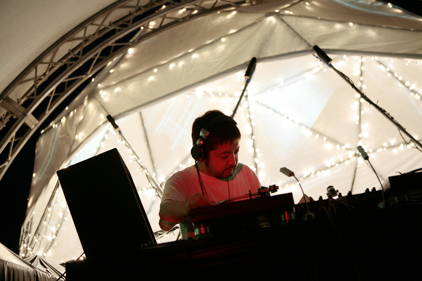Highly respected: Jun Seba, aka Nujabes, is still popular with music fans five years after his untimely death. | YOSHIHARU OTA