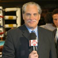 He's seen it all: Boxing analyst Al Bernstein says Buster Douglas gave his career-best performance in the bout with Mike Tyson at Tokyo Dome. | COURTESY PHOTO