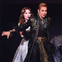 Takarazuka double-bill special marks the end of a Star star's era