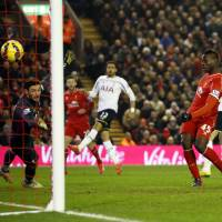 Balotelli gives Liverpool win