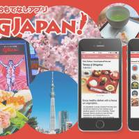 Apps for tourists and kids, plus Sony's most expensive Walkman yet