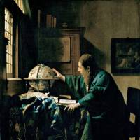 'Louvre Museum: Genre Painting — Scenes from Daily Life'