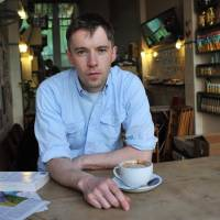 Depth of field: Video artist Duncan Campbell, winner of the 2014 Turner Prize, will be showing three of his works at the The Yebisu International Festival for Art & Alternative Visions 2015.