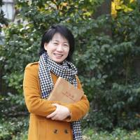 Home sweet home: Yanfei Zhou encountered difficulties securing a full-time position after completing her doctorate.   CHIEKO KATO