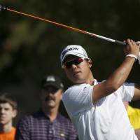 Matsuyama comes up short in bid for second PGA Tour title