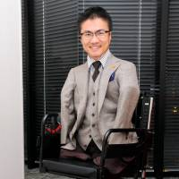 'Everyone is different, regardless of their disability': Hirotada Ototake