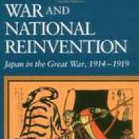 War and National Reinvention