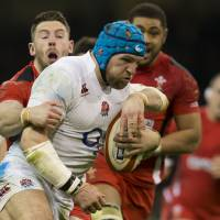 England rallies for win over Wales