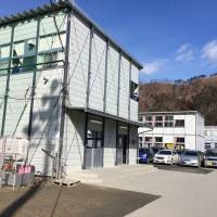 Four years on, Tohoku towns still waiting for schools, homes, answers