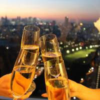 Suite offer from New Otani; InterContinental celebrates Hokuriku; Capitol Tokyu strawberry fair