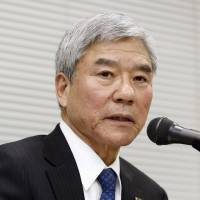 JFA leaders take voluntary pay cut in aftermath of Aguirre ouster