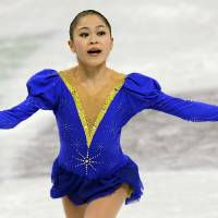 Miyahara wins short program at Four Continents