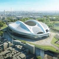 National Stadium Capacity: 80,000 Address: To be announced Notes: projected to open in 2019