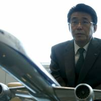 New ANA president looking to expand international flight business for growth