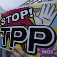 TPP clock ticks as Congress dallies on trade authority