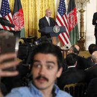 White House: U.S. to slow troop withdrawal from Afghanistan