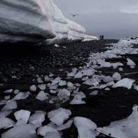 The big melt: Antarctica's retreating ice may re-shape Earth