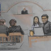 Man recalls 'terrifying' carjacking at Boston bombing trial