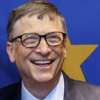 Bill Gates again tops Forbes' list of billionaires
