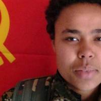 German woman killed fighting Islamic State in Syria